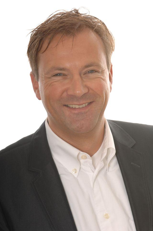 Karsten Kröger (Bild: bigFM)