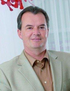 Gregor Spachmann (Bild: bigFM)