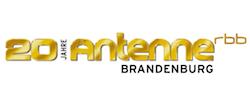 20 Jahre Antenne Brandenburg