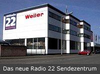 Radiottriersendezentrum
