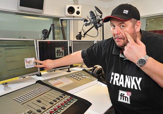 Die Idee vom Aprilscherz 2010 stammt von radio ffn
