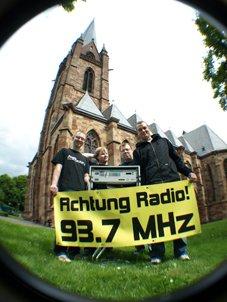 radio frankenberg