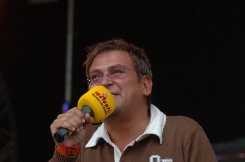 Arno Müller (Foto: 104.6 RTL)