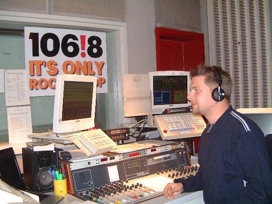106!8 rock'n'pop-Studio