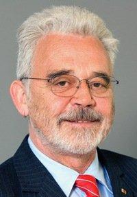 Dr Willi Steul (Foto: Deutschlandradio)