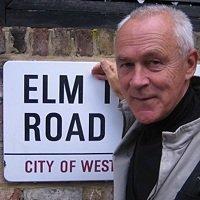 """Elmar Hörig auf der """"Elmi-Road"""""""