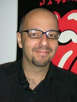 Oliver Peral