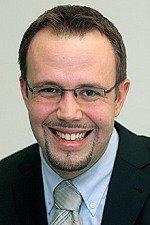 Thorsten Kabitz (Vorstandsmitglied VdC NRW)