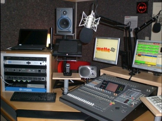 Studio von Welle20
