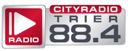 Das neue Logo von Cityradio Trier