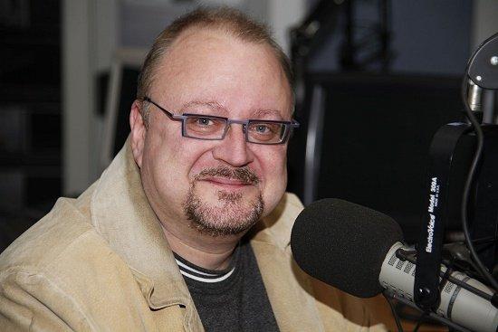 <b>Dietmar Koch</b> (Bild: ORF Radio Steiermark) - Dietmar-Koch_ORF-Radio-Steiermark