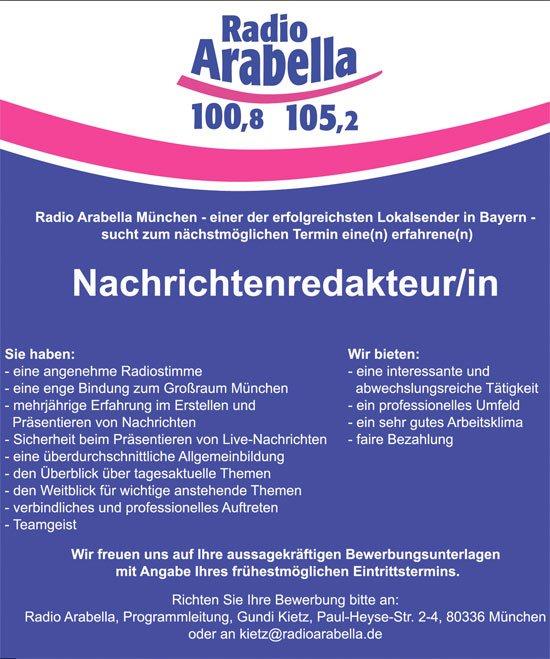 Arabella M Nchen Sucht Eine N Erfahrenen