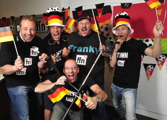 ffn WM Flashmob 1