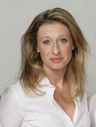 Aline Basel (Gschäftsführerin ENERGY 104,2 in Wien)