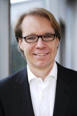 Klaus Gräff