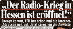 FFH-NRJ-Radiokrieg