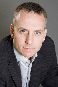Dr. Florian Kerkau, Geschäftsführer der Goldmedia Custom Research GmbH