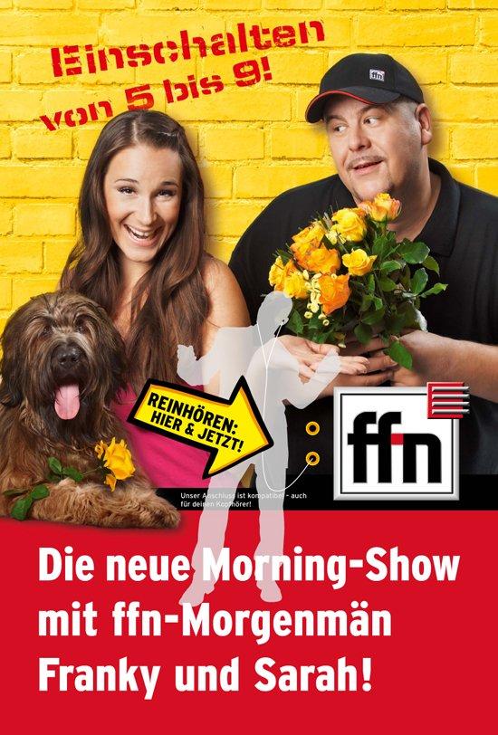 ffn_NLM-Plakat_Radio-CLP in Bremen