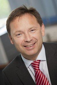 Dr. Udo Becker übernimmt die Geschäftsführung von radio NRW