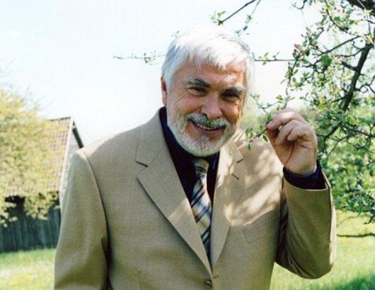 Heinz Siebeneicher, am 5. November mit 75 Jahren verstorben. (Foto: privat)