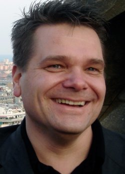 Mikko Linnamäki