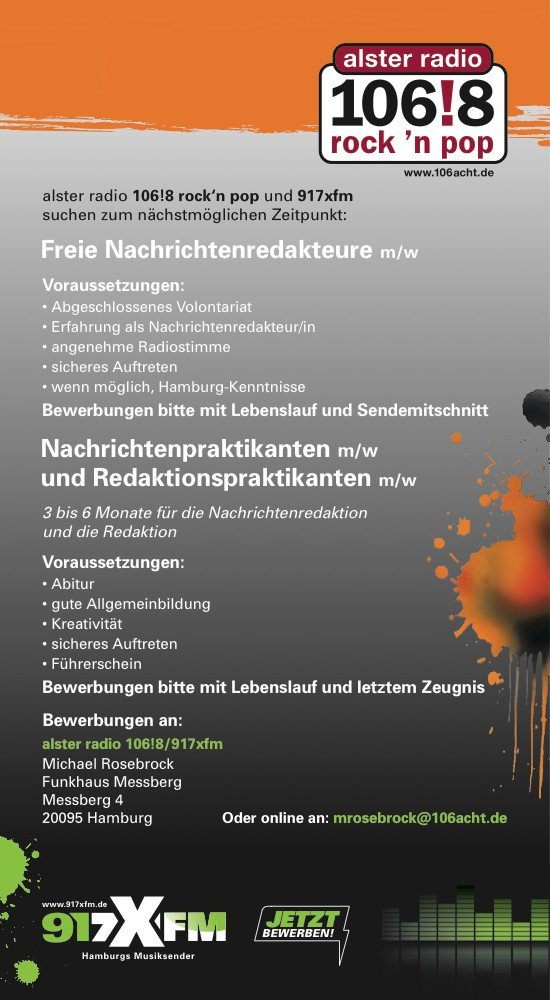 alster-radio-917XFM-161210