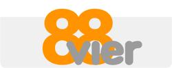 88,vier – Kreatives Radio für Berlin und Brandenburg