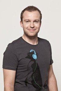 Florian Berger (Bild:: ENERGY Wien)