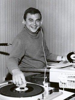 Georg Kostya (1965, Bild: BR)