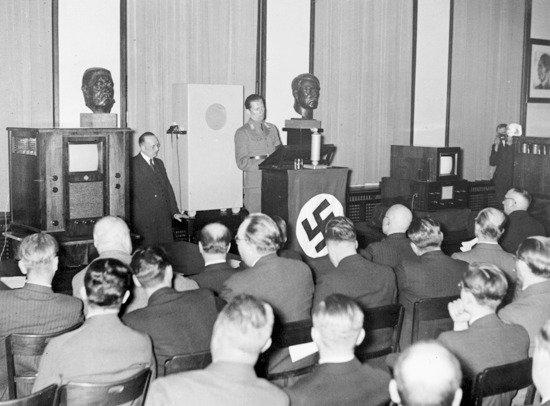 Haus-des-Rundfunks-Schicksalsjahre (Bild: rbb/DRA)