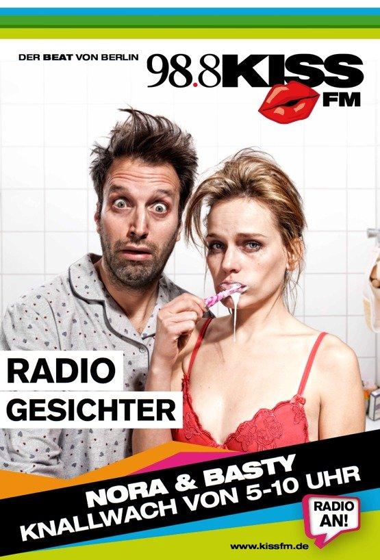 KISS-FM-Plakat-Radiogesichter