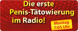 Penis-Tätowierung-im-Radio