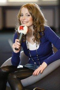 Anke Lothe (Bild: Radio Hamburg)