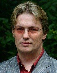 KRONEHIT-Programmchef Rüdiger Landgraf
