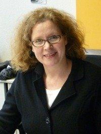 Sabine Hardt (Bild: hr1)