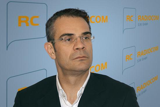 Volker Schwarzenberg-Radiocom