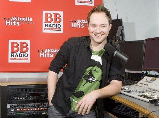 BB RADIO Moderator Benni