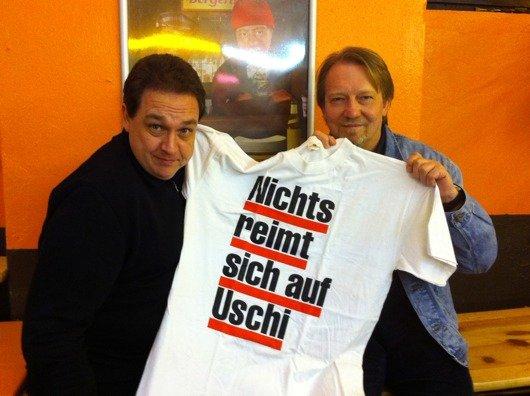 FSR Kalkofe und Wischmeyer Shirt