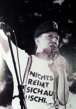 FSR Wischmeyer mit Shirt 1992