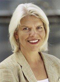 Elke Haferburg, Direktorin des NDR Landesfunkhauses Schwerin