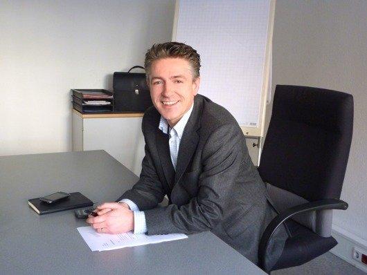 RADIO SALÜ Geschäftsführer und Programmdirektor Sascha Thiel
