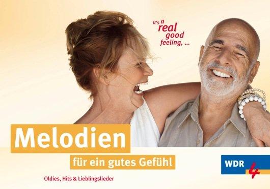 Plakat von WDR 4: Oldies, Hits & Lieblingslieder (Bild: WDR)