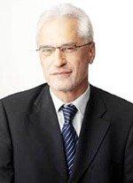 Hans Jürgen Kratz