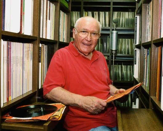 Alexander Loulakis (Bild: hr/Manfred Roth)