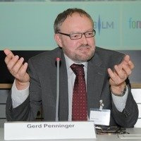 Gerd Penninger (Bild: BLM)