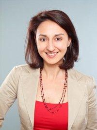 Leila Mahdavian