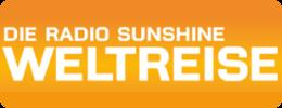 Die Radio Sunshine Weltreise