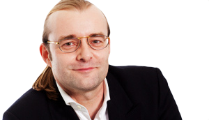 Mag. Bernd Sebor (Bild: Antenne Wien)