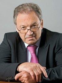 Prof. Dr. Udo Reiter (Bild: MDR/Martin Jehnichen)