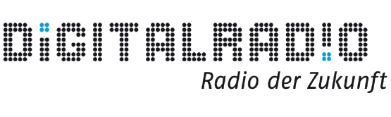 Digitalradio Logo